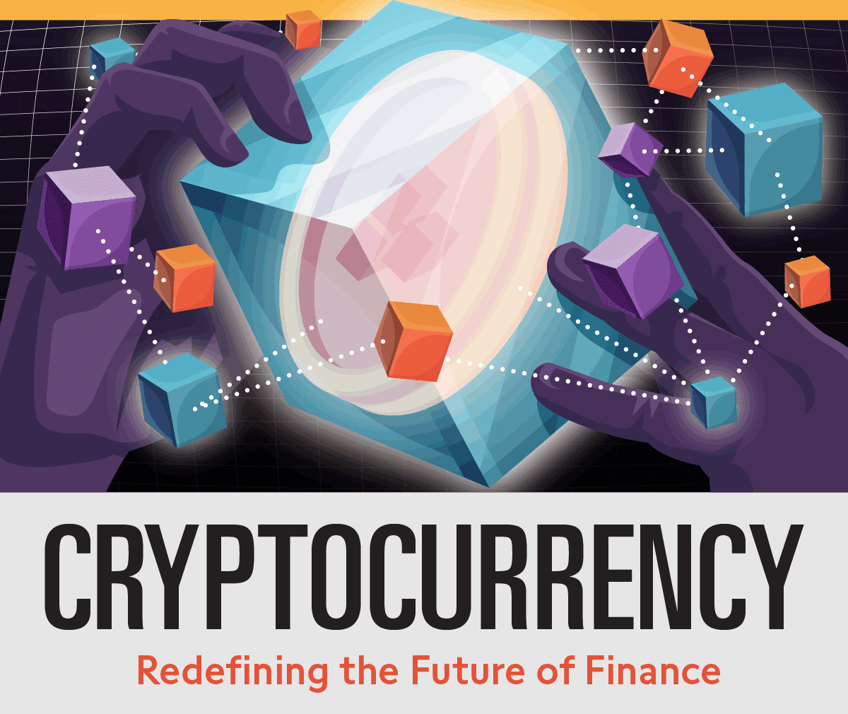 CryptoCart And The Future Of Finance