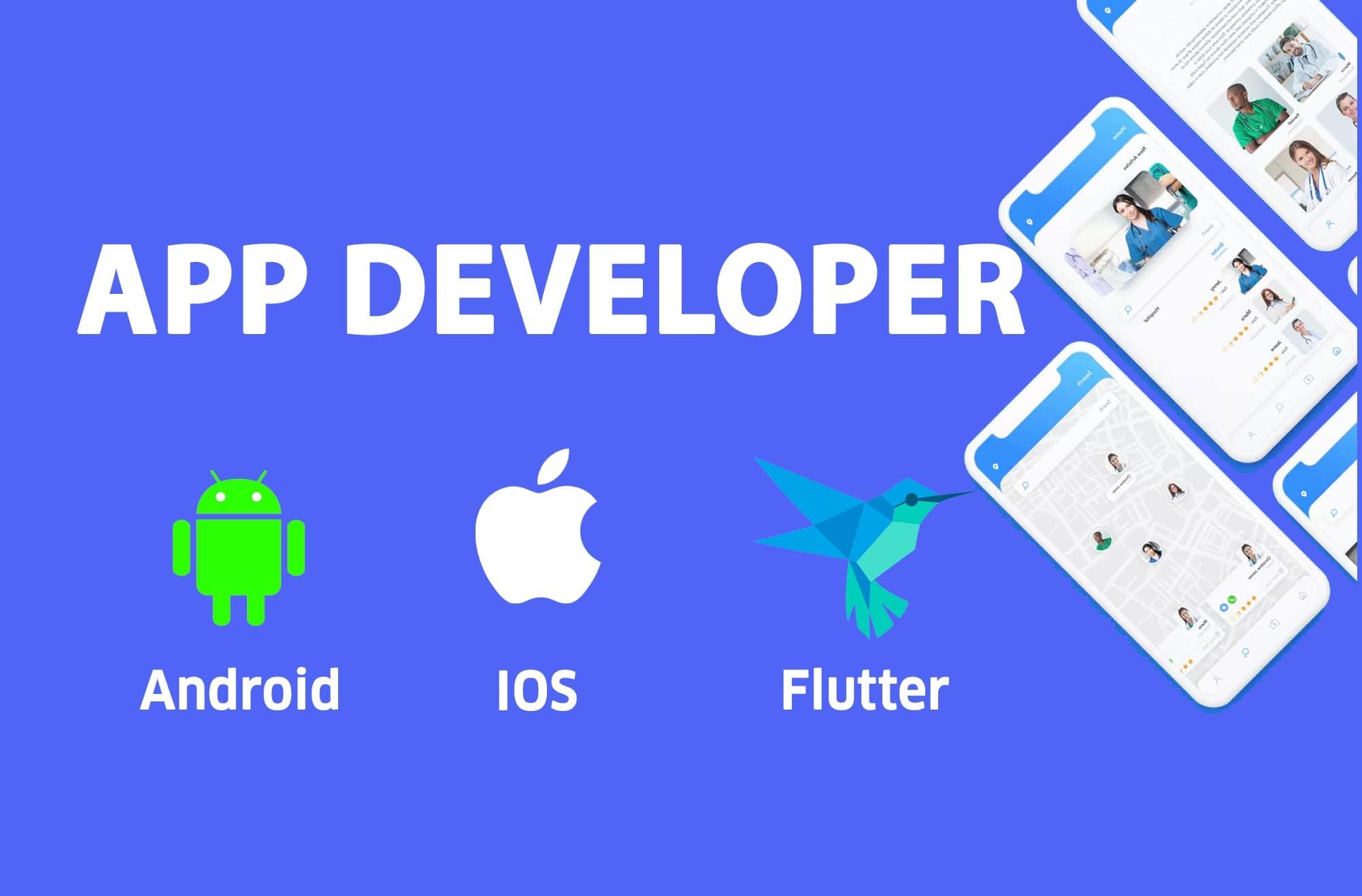 Hiring an App Developer