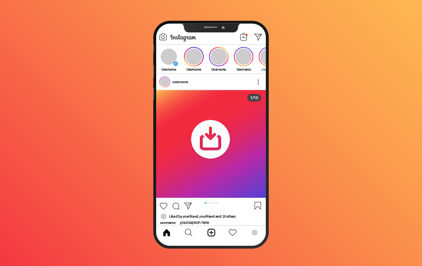 How to Download Instagram Videos & Photo