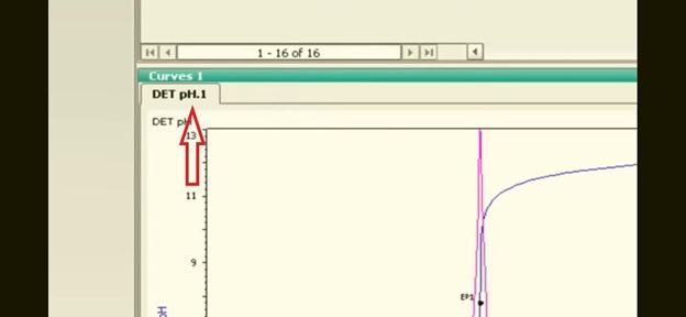 Ismael Storck's Understanding the database- Tiamo and TiBase software 15