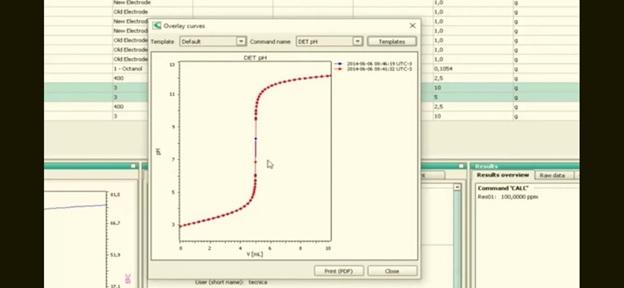 Ismael Storck's Understanding the database- Tiamo and TiBase software 16