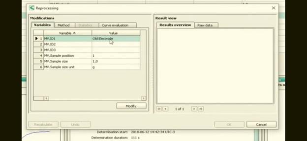 Ismael Storck's Understanding the database- Tiamo and TiBase software 18