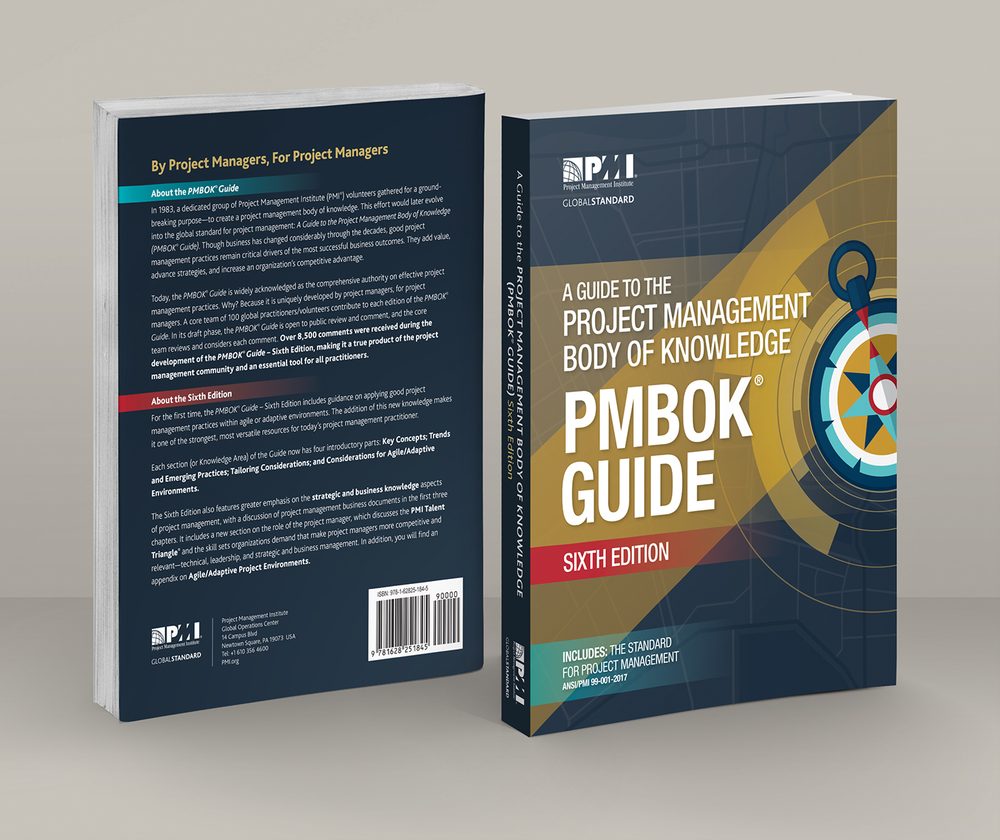 PMBOK Textbook