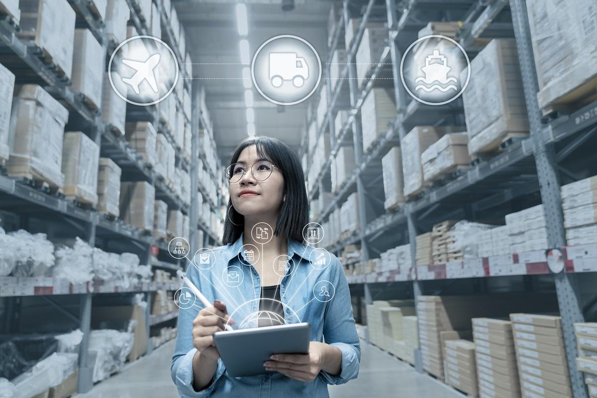 Software Supply Chain Management