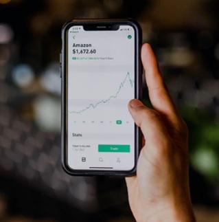 Trading Journey with News Spy App