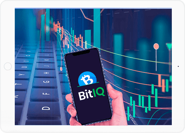 Trading with BitIQ