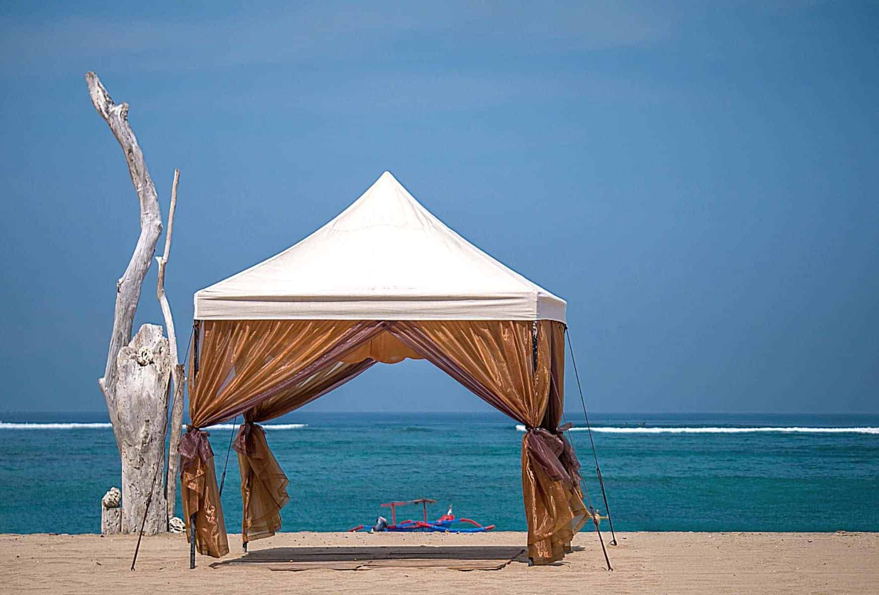 Ultimate 10 X 10 Canopy Structure With Frames And Parts