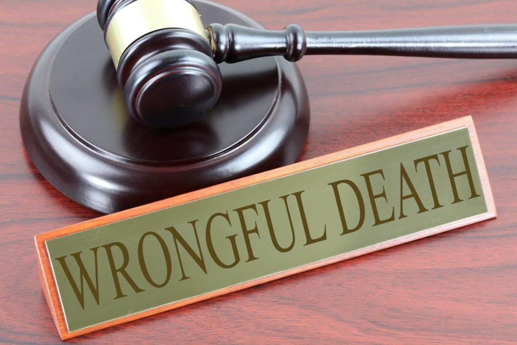 Wrongful Death Happen