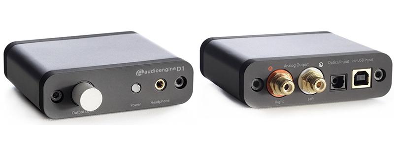 AudioQuest sound card