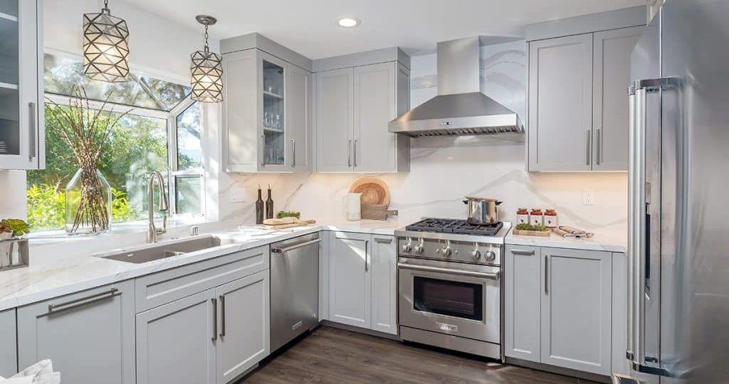 Avoid Making Expensive Kitchen Design Mistakes