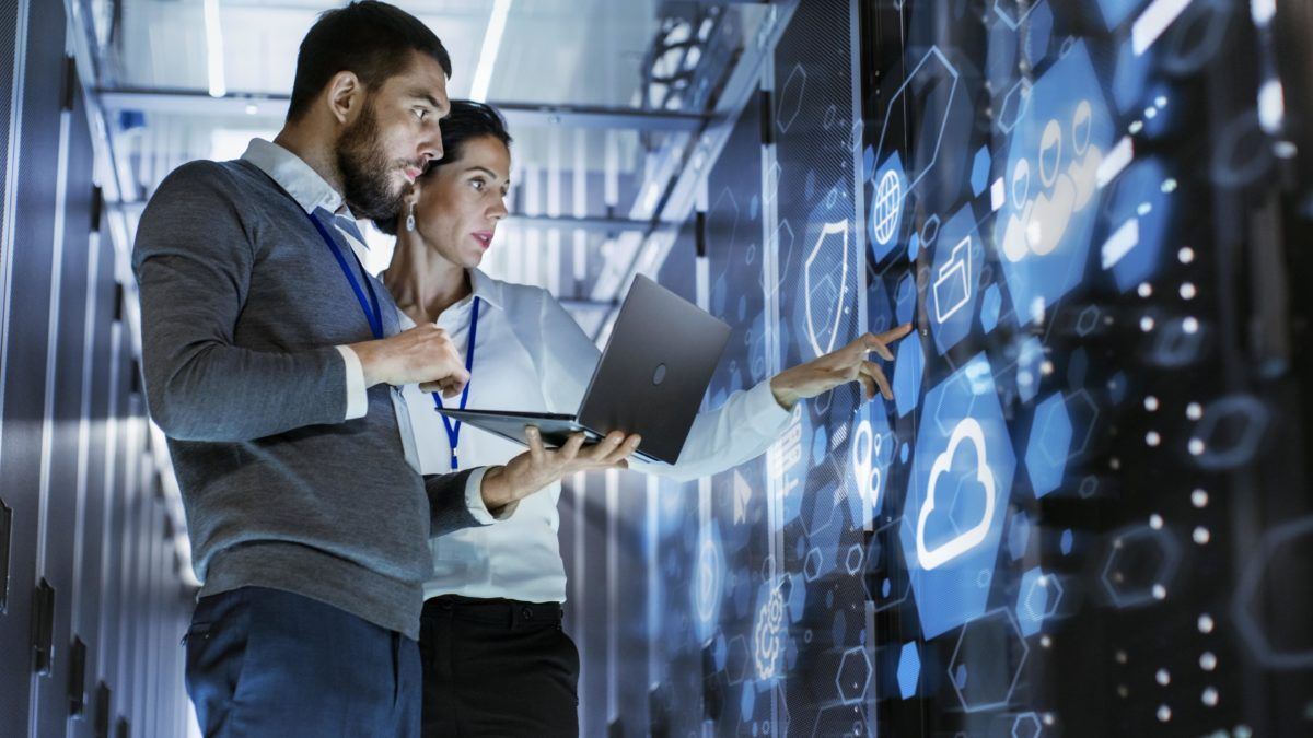 Benefits of IT Services for a Business