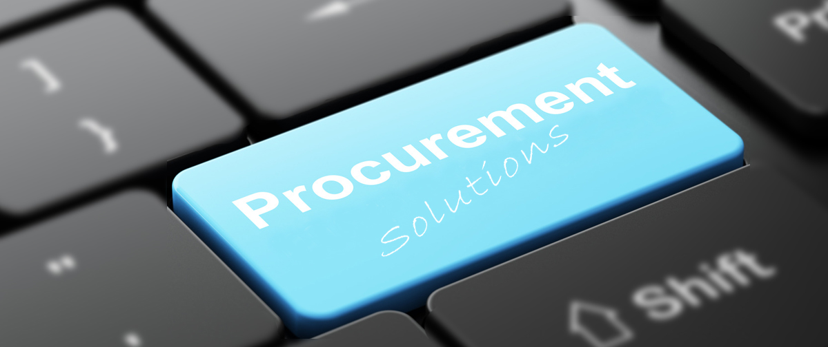 Benefits of Procurement Solutions