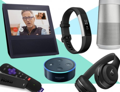 Best Tech Gifts for Him