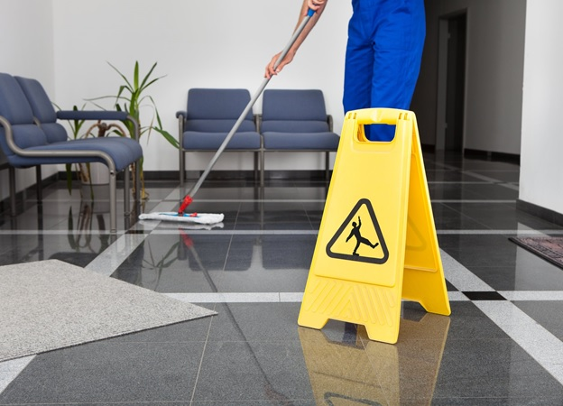 Cleaning Business Franchises