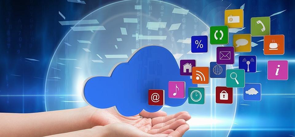 Cloud SSD servers