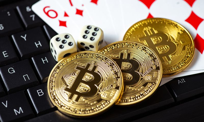 Cryptocurrency Is The Future of Gambling