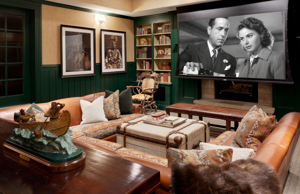 Easy Ways to Build a Home Cinema