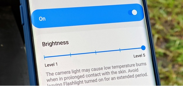 Getting the Best Gaming Experience Change screen brightness