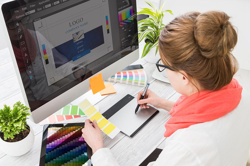 Graphic Design Degree