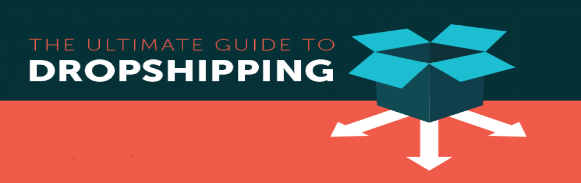 Guide To Dropshipping By Can Mandir