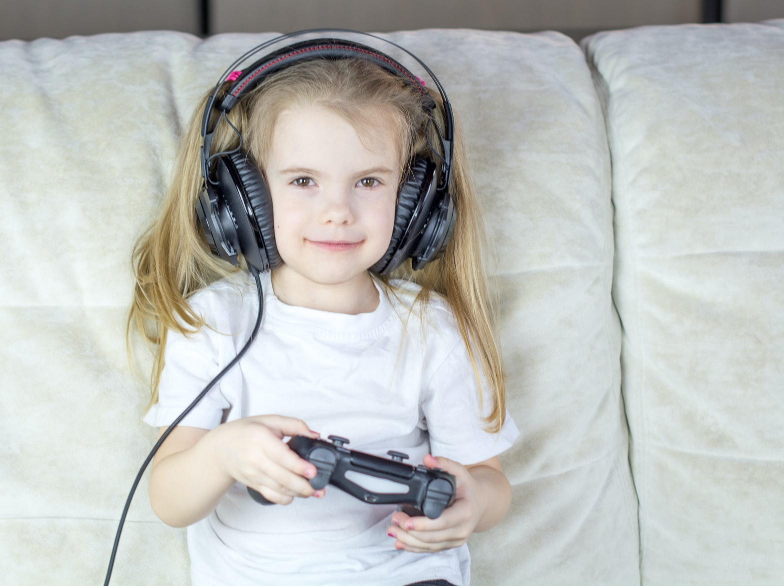 How Do Video Games Affect Our Children 1