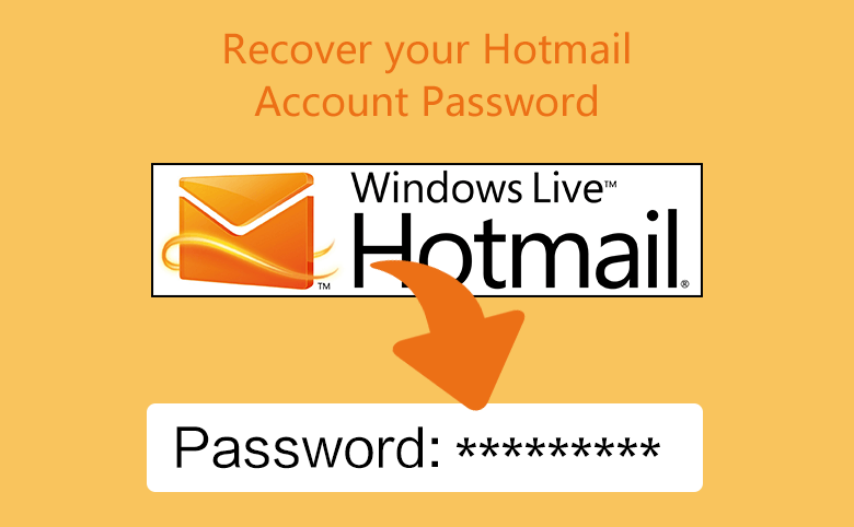 How to Recover Hotmail Account Password