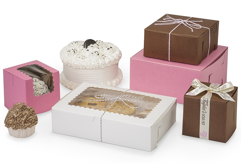 Invest in Cake Boxes
