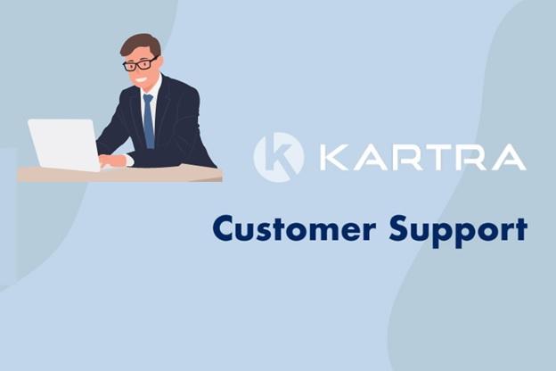 Kartra Custemer Support