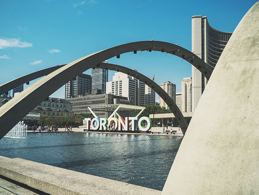 Study Business Diploma In Toronto