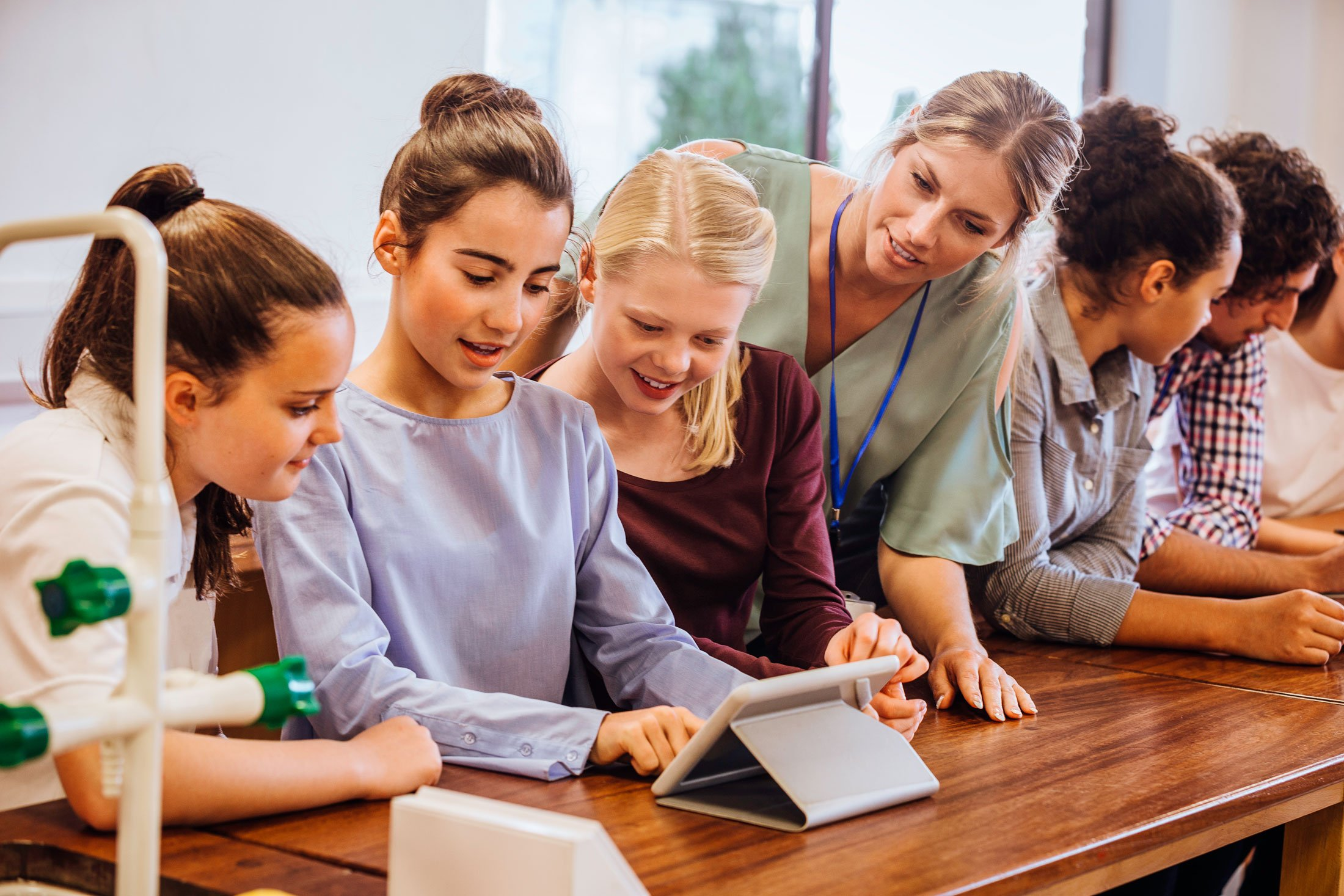 The Impact of Digital Learning