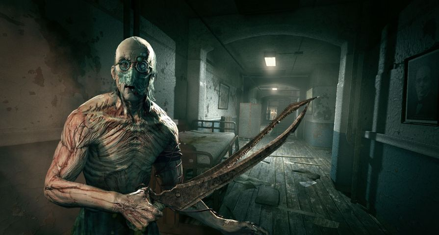 The Scariest Xbox Games