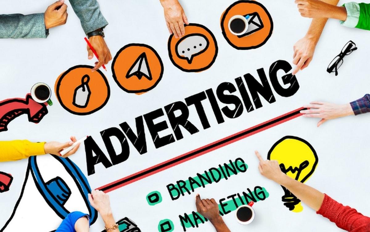 Top 4 Types of Advertising