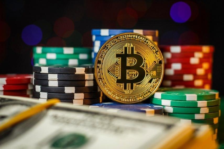 Using Bitcoin in Online Casinos