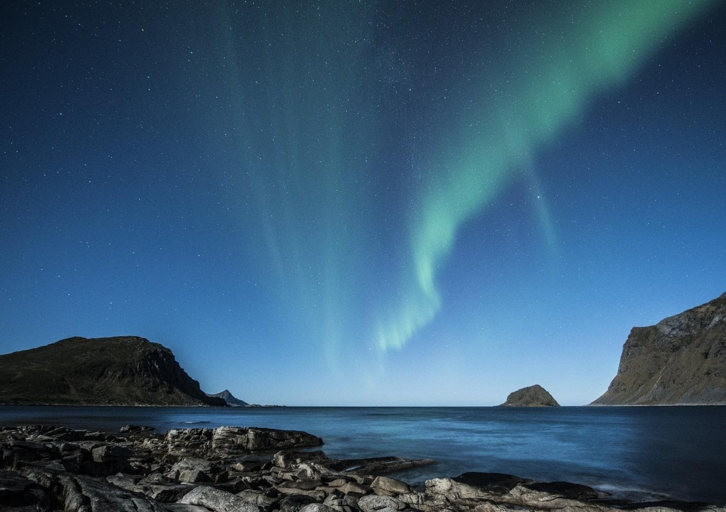 Watch Norwegian TV Shows from Anywhere in the World