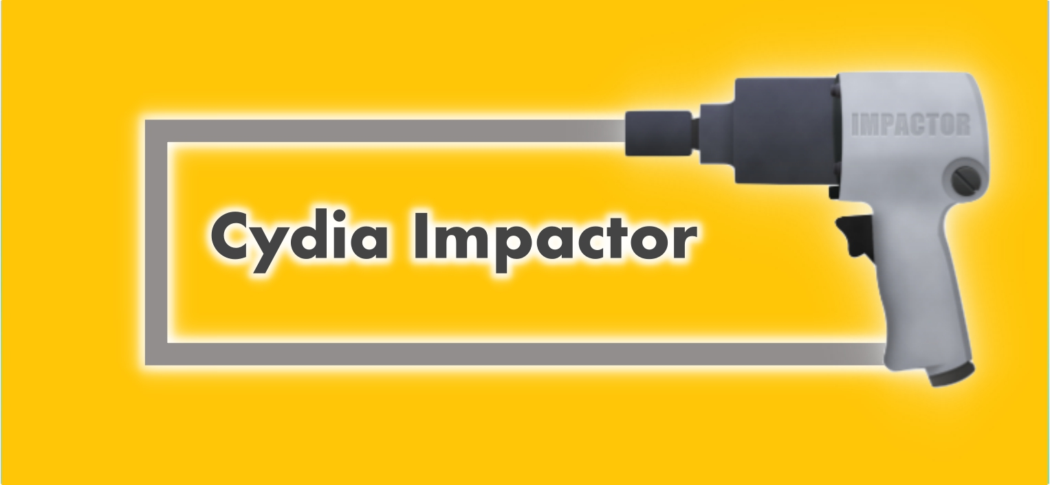 What is Cydia Impactor