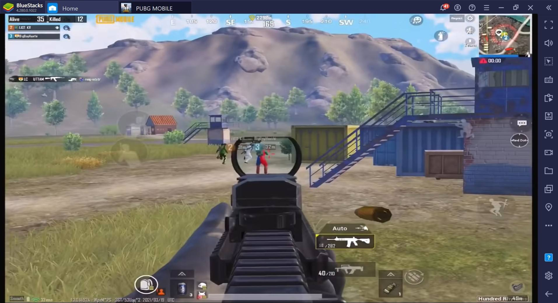 Become A Weapon Master In PUBG Mobile