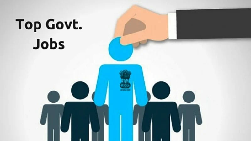 Best Government Jobs in India