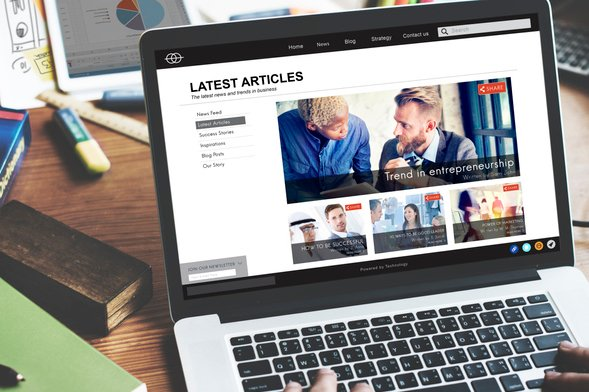 Craft the Perfect Headline For Your Business Blog Posts