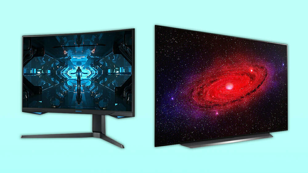 Gaming Monitors vs. Regular Monitors