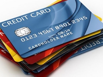 How to add money from credit card to bank account