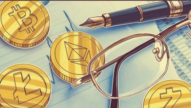 Inheritance Of Digital Currencies
