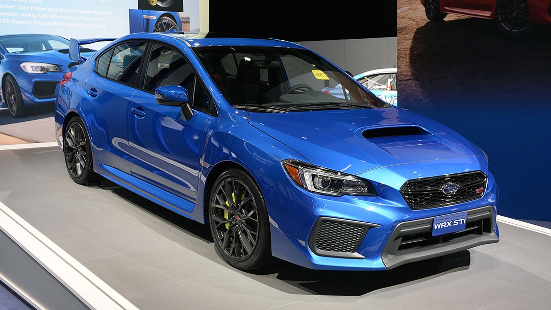 Know About Subarus
