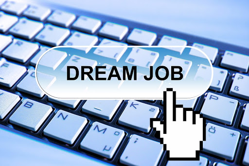 Search For and Land your Dream Tech Job