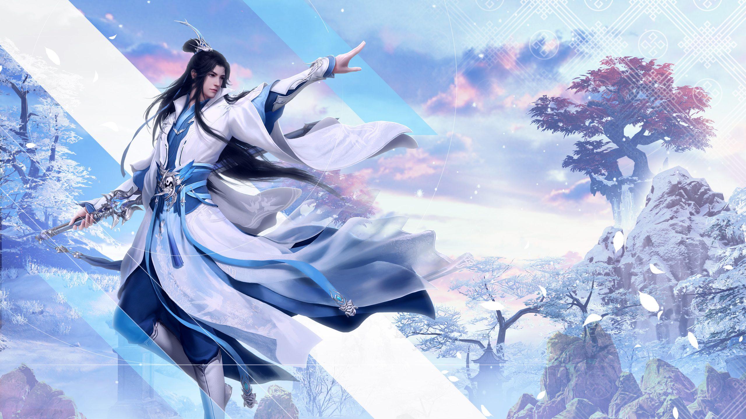 Swords of Legends Boost