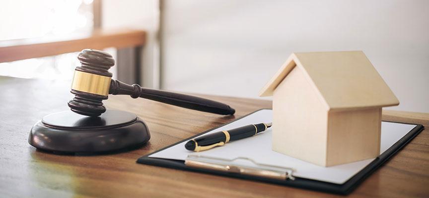 What Is Estate Litigation