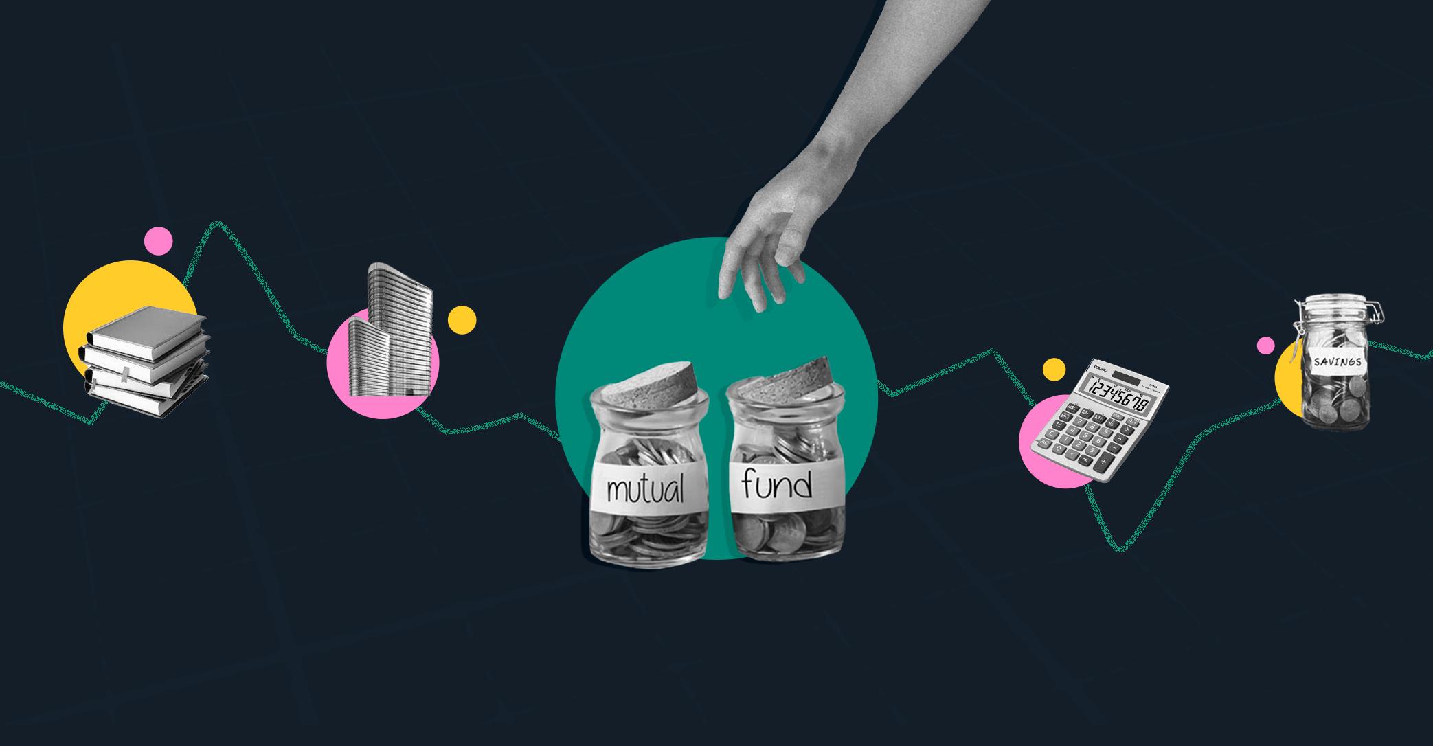 Average Return On Mutual Funds