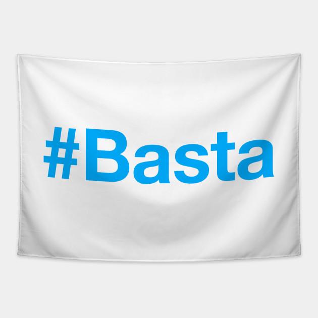 Basta Hashtag