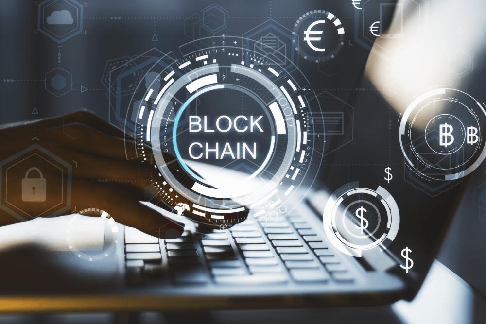 Blockchain Grows Up