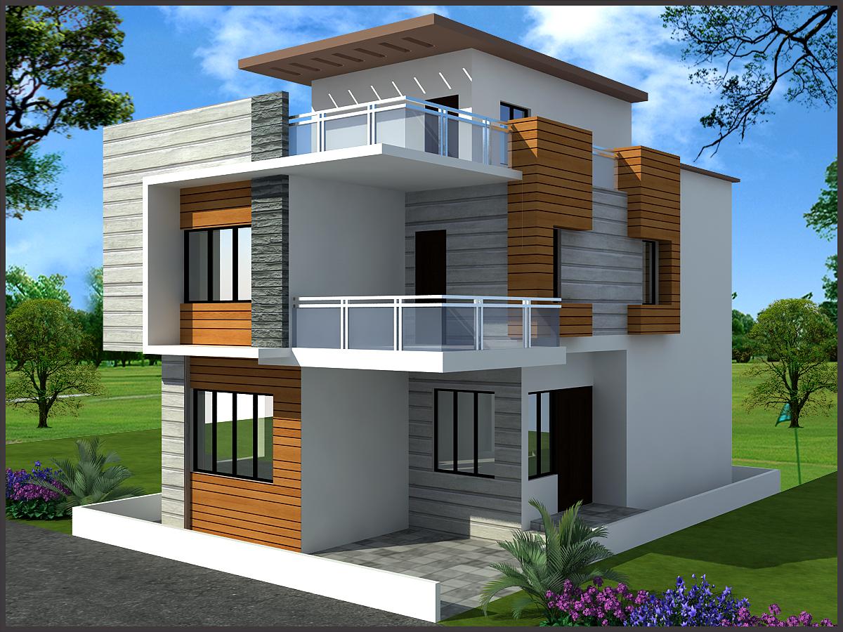 Design Duplex Floor And Web Design