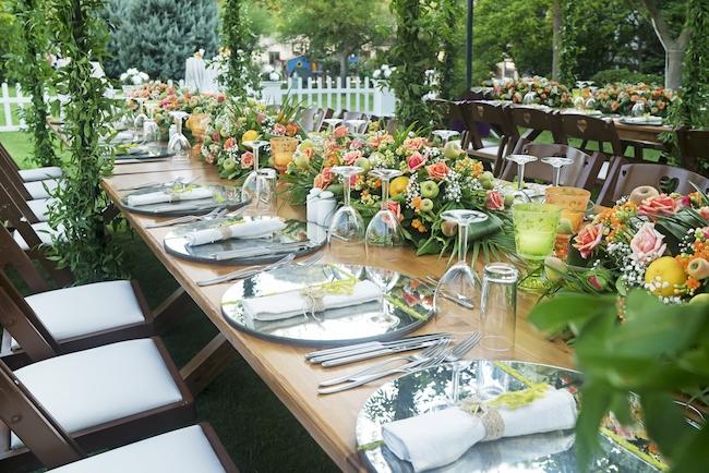 Designing a Wedding Venue Like a Pro